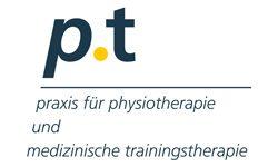 p.t – Praxis für Physiotherapie und medizinische Trainingstherapie